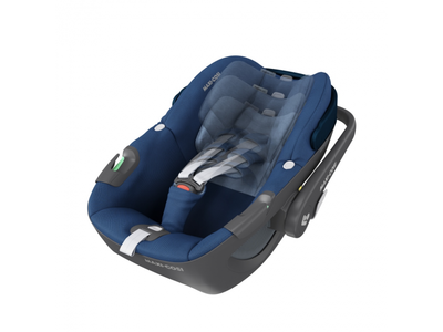 Autosedačka MAXI-COSI Pebble 360 2021, essential blue - 2