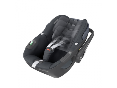 Autosedačka MAXI-COSI Pebble 360 2021, essential graphite - 2