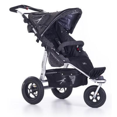 Kočárek TFK Joggster Twist set Premium Line s korbou Quick Fix 2015 - 2