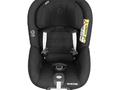 Autosedačka MAXI-COSI Pearl 360 2021, authentic black - 2/7