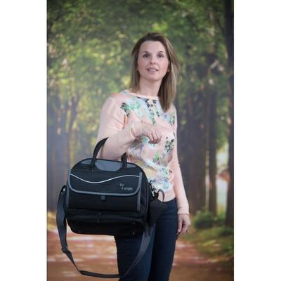 Přebalovací taška BO JUNGLE B-City 2019 - 2