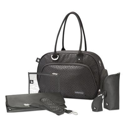 Přebalovací taška BABYMOOV Trendy Bag 2021 - 2