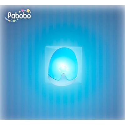 Automatické noční světlo PABOBO 2019, Blue - 2