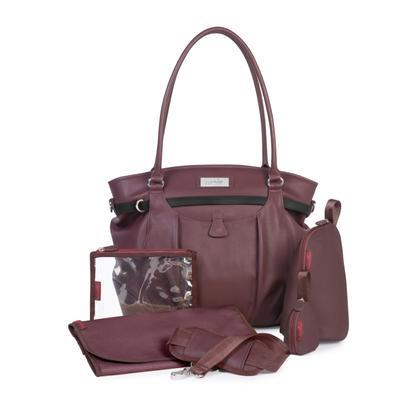 Přebalovací taška BABYMOOV Glitter Bag 2019 - 2