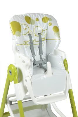 Jídelní židlička CAM Campione 2016 - 2