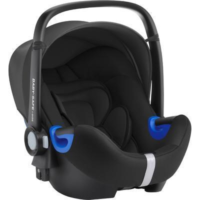 Autosedačka BRITAX RÖMER Baby-Safe i-Size Premium Line 2018, cosmos black - 2