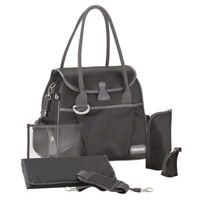 Přebalovací taška BABYMOOV Style Bag 2021, dotwork - 2