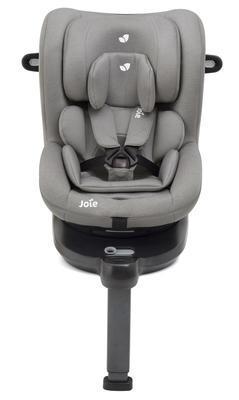 Autosedačka JOIE i-Spin 360 2021, grey flannel - 2