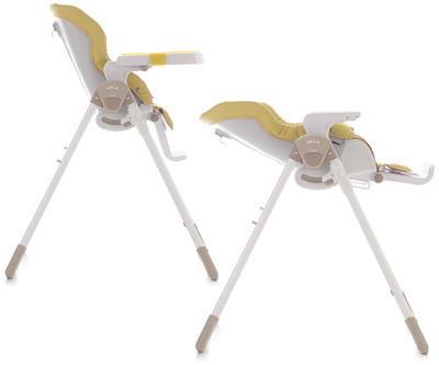 Jídelní židlička JANÉ Mila 2020 - 2