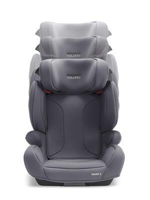 Autosedačka RECARO Mako 2 Core 2021 - 2