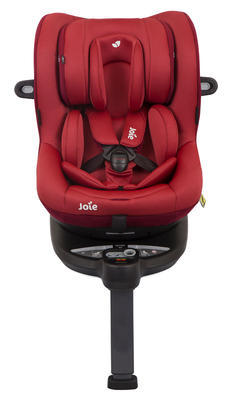 Autosedačka JOIE i-Spin 360 2021, merlot - 2