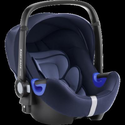 Autosedačka BRITAX RÖMER Baby-Safe i-Size Premium Line 2018, moonlight blue - 2
