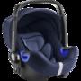 Autosedačka BRITAX RÖMER Baby-Safe i-Size Premium Line 2018, moonlight blue - 2/7
