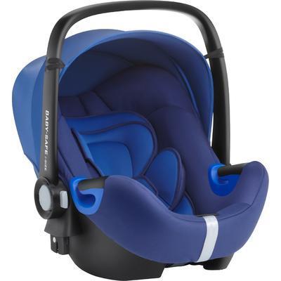 Autosedačka BRITAX RÖMER Baby-Safe i-Size Premium Line 2018 - 2