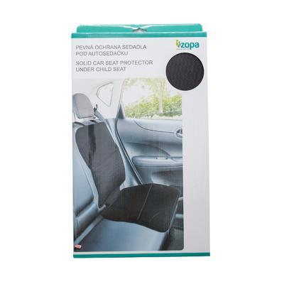 ZOPA pevná ochrana sedadla pod autosedačku 2021 - 2
