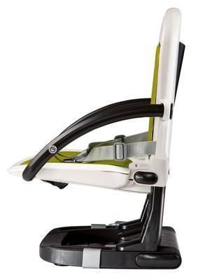 Jídelní židlička PEG PÉREGO Rialto2021, petrolio - 2