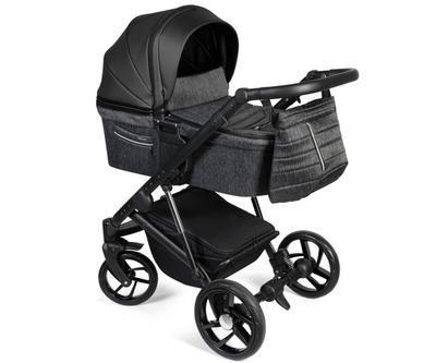 Kočárek DORJAN Quick Premium 2021 + DÁREK - 2