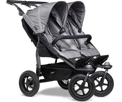 Kočárek TFK Duo Stroller Air Wheel 2021 včetně Duo Combi - 2