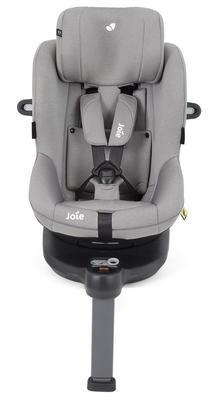 Autosedačka JOIE i-Spin 360 E 2020, grey flannel - 2