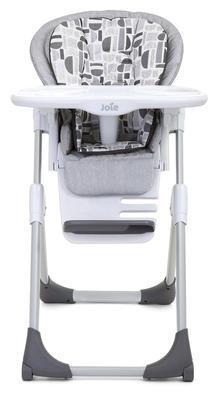 Jídelní židlička JOIE Mimzy 2v1 2021 - 2