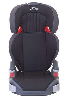 Autosedačka GRACO Junior Maxi 2021, black - 2