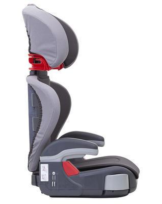 Autosedačka GRACO Junior Maxi 2021, iron - 2