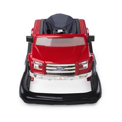 Chodítko BRIGHT STARTS 3v1 Ford 2020 - 2