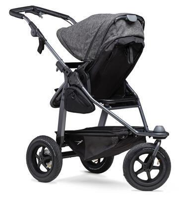 Kočárek TFK Mono Combi Air Wheel Premium 2021 - 2