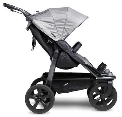Kočárek TFK Duo stroller Air Chamber Wheel 2021 - 2