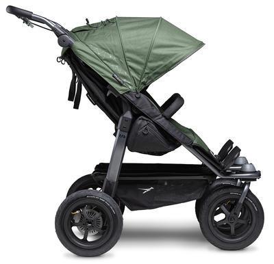 Kočárek TFK Duo Stroller Air Wheel 2021 - 2