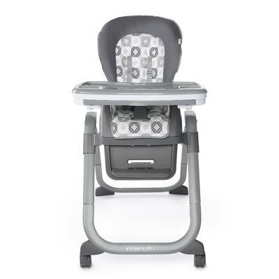 Jídelní židlička INGENUITY SmartServe 4v1 Clayton™ 6m+ 2020 - 2