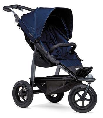Sportovní sedačka TFK Stroller Seat Unit Mono 2021 - 2