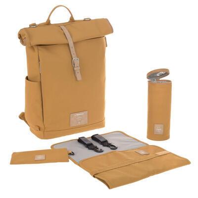 Taška na rukojeť LÄSSIG Green Label Rolltop Backpack 2021 - 2