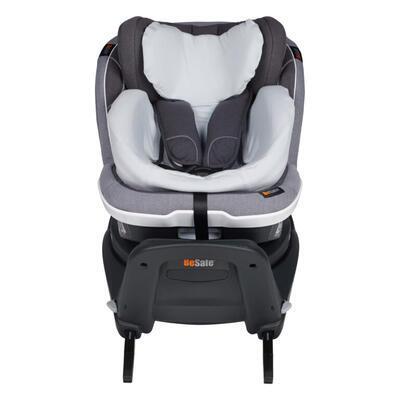 Letní potah BESAFE Child Seat Cover Baby Insert 2021 - 2
