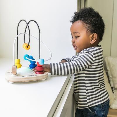 Dřevěná hračka BABY EINSTEIN Labyrint Color Mixer HAPE 12m+ 2020 - 2