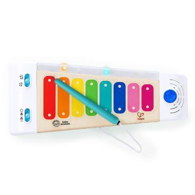 Dřevěná hudební hračka BABY EINSTEIN Xylofon Magic Touch HAPE 12m+ 2020 - 2