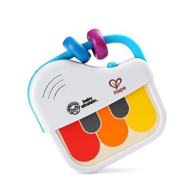 Dřevěná hudební hračka BABY EINSTEIN Mini piano Magic Touch HAPE 3m+ 2020 - 2
