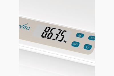 Digitální dětská váha NUVITA 2020 - 2