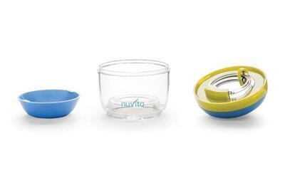 UV sterilizátor NUVITA 2020 - 2