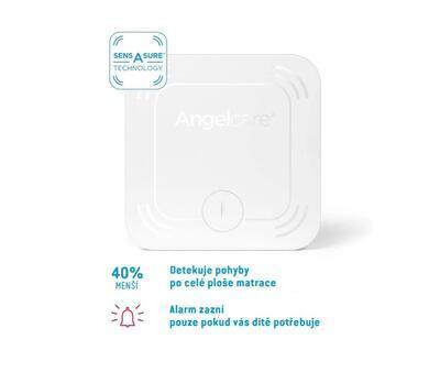 ANGELCARE AC527 Monitor pohybu dechu a elektronická video chůvička 2021 - 2