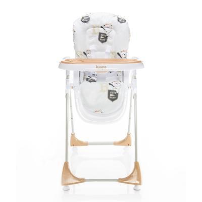 Jídelní židlička ZOPA Monti 2021, baby - 2