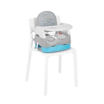 Přenosná jídelní židlička BADABULLE Home & Go 2021 - 2