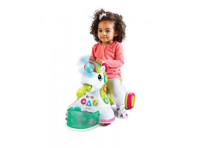 Odrážedlo INFANTINO 3v1 Jednorožec Unicorn 2020 - 2