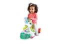 Odrážedlo INFANTINO 3v1 Jednorožec Unicorn 2020 - 2/7