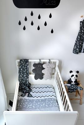 Deka LODGER Dreamer Flannel/Honeycomb 75x100 cm 2020 - 2