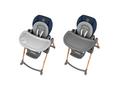 Rostoucí jídelní židlička MAXI-COSI Minla 6v1 Essential 2021, blue - 2/7