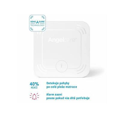 ANGELCARE AC027 Monitor pohybu dechu 2021 - 2