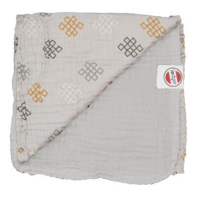 Deka LODGER Dreamer Muslim Knot Xandu 120x120 cm 2020 - 2