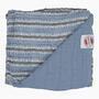 Deka LODGER Dreamer Muslim Stripe Xandu 120x120 cm 2020 - 2/4
