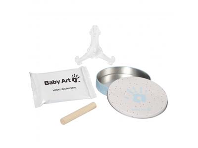 Rámeček s víkem a stojánkem BABY ART Magic Box 2021, one - 2